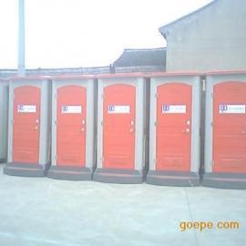 上海厕所租赁 租赁卫生间