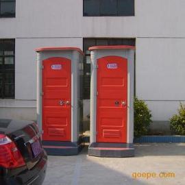上海移动厕所租赁 上海移动厕所