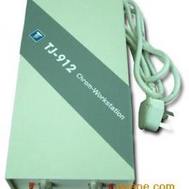 TS-002高效灵敏色谱工作站