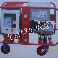 电驱动高压水清洗机YE5030T