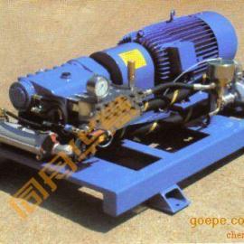 YQ7040T高压水清洗机