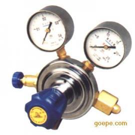 YQY-342氧气减压器