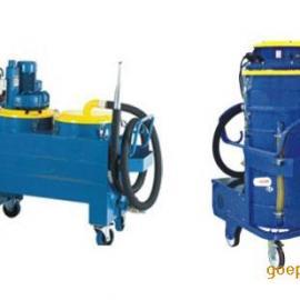 固液分离型工业吸尘机