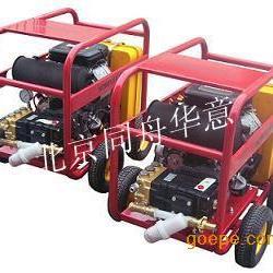 汽油驱动高压水管道疏通道机YE20/41P