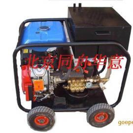 物业柴油动高压水疏通机