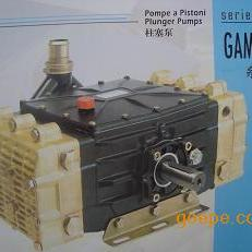意大利UDOR柱塞泵GAMMA-IL系列