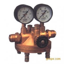 YQK-16空气减压器