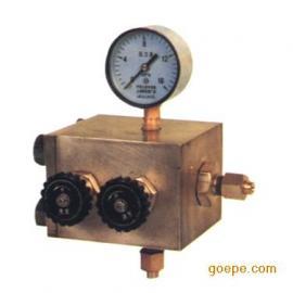 YQK-14空气减压器