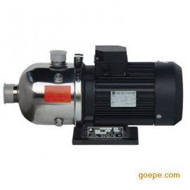 CHL轻型卧式多级离心泵/南方泵/纯水输送泵