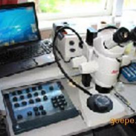 BioTally生物学计算和管理系统