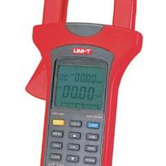 UT231 数字钳形功率计