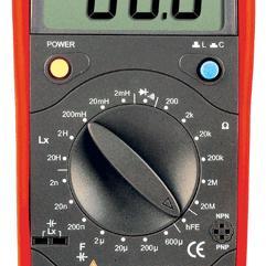 UT603|电感电容表