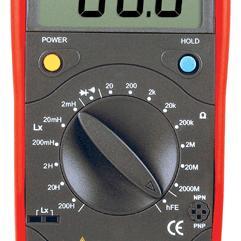 UT602|电感电容表