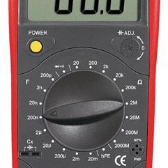 UT601|电感电容表