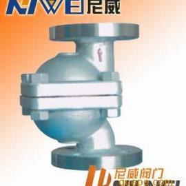 蒸汽疏水阀,立式疏水阀