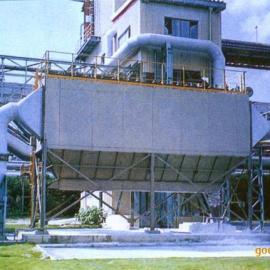 脉冲布袋除尘器、气箱脉冲除尘器、脉冲喷吹袋式除尘器