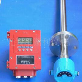 高温型氧化锆氧量分析仪