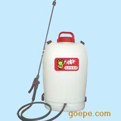 背负式电动喷雾器(国产)