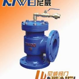 H142X液压水位控制阀,液压控制阀,水力控制阀