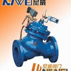 J145X电动遥控阀,水力控制阀