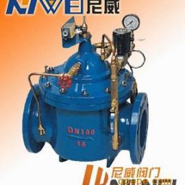 700X多功能水泵控制阀,水力控制阀