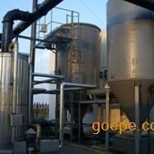 靖江中石油锅炉脱硫除尘设备