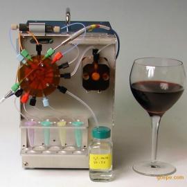 加速液相色谱系统