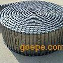 江海排屑机链板-磨床铁屑排屑机用的设备