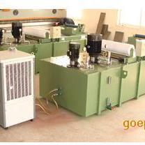 磨削液集中供应和过滤系统