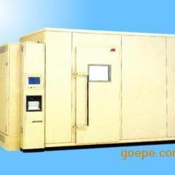 大型非标步入式高低温(交变湿热)试验室
