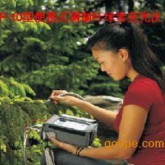 高级便携式调制叶绿素荧光仪,调制式叶绿素荧光仪