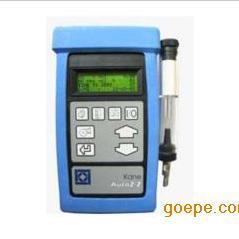 AUTO2-2手持式二组份汽车尾气分析仪