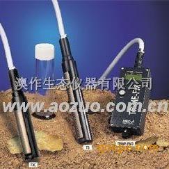 TRIME-T3土壤剖面含水量测量系统
