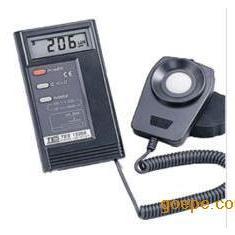 TES1330A数字式照度计