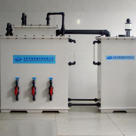 TY高产量二氧化氯发生器