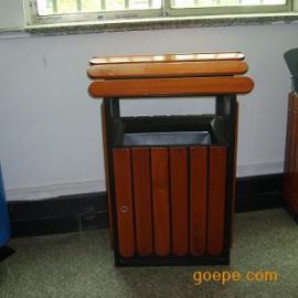 新张果皮箱 道路垃圾桶  果壳箱厂家