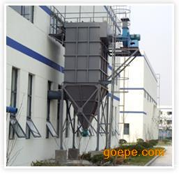 DMC单机脉冲袋式除尘器