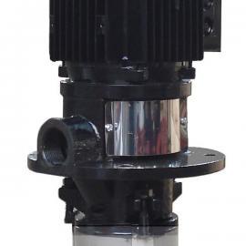 机床冷却液水泵