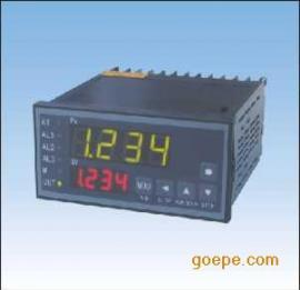 AC6系列PID调节仪
