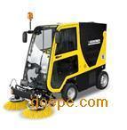 ICC 1城市型全天候吸尘清扫车