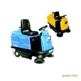 驾驶式扫地车SC-2006
