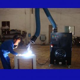 VH-Y型移动焊烟净化器