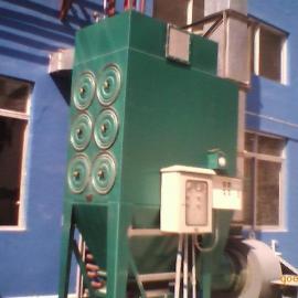 沉降式移动滤筒除尘器价格