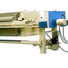 洗煤明流压滤机禹州市压滤机械制造有限公司明华压滤机厂家