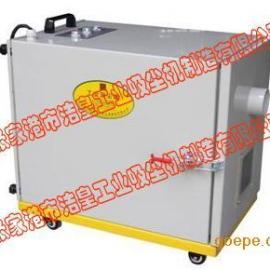 大风量工业吸尘器|耐高温工业吸尘器