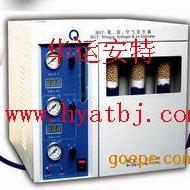 氮氢空三气一体气体发生器 型号:HGT -300E  13126640822