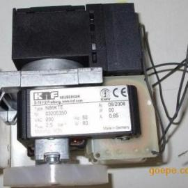 KNF隔膜抽气泵