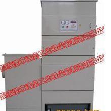 JC 系列脉冲滤筒式集尘机