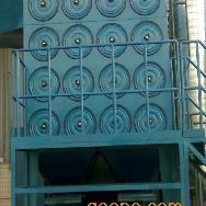 VDF型滤筒除尘器