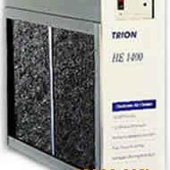 TRION 垂恩/电子空气过滤机 / 静电集尘器